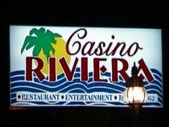 Antigua Casino Riviera
