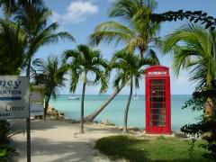 Antigua Postkarten-Idylle