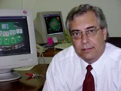 Ted Hayat war Chef in mehreren Londoner Spielbanken und in Casinos weltweit