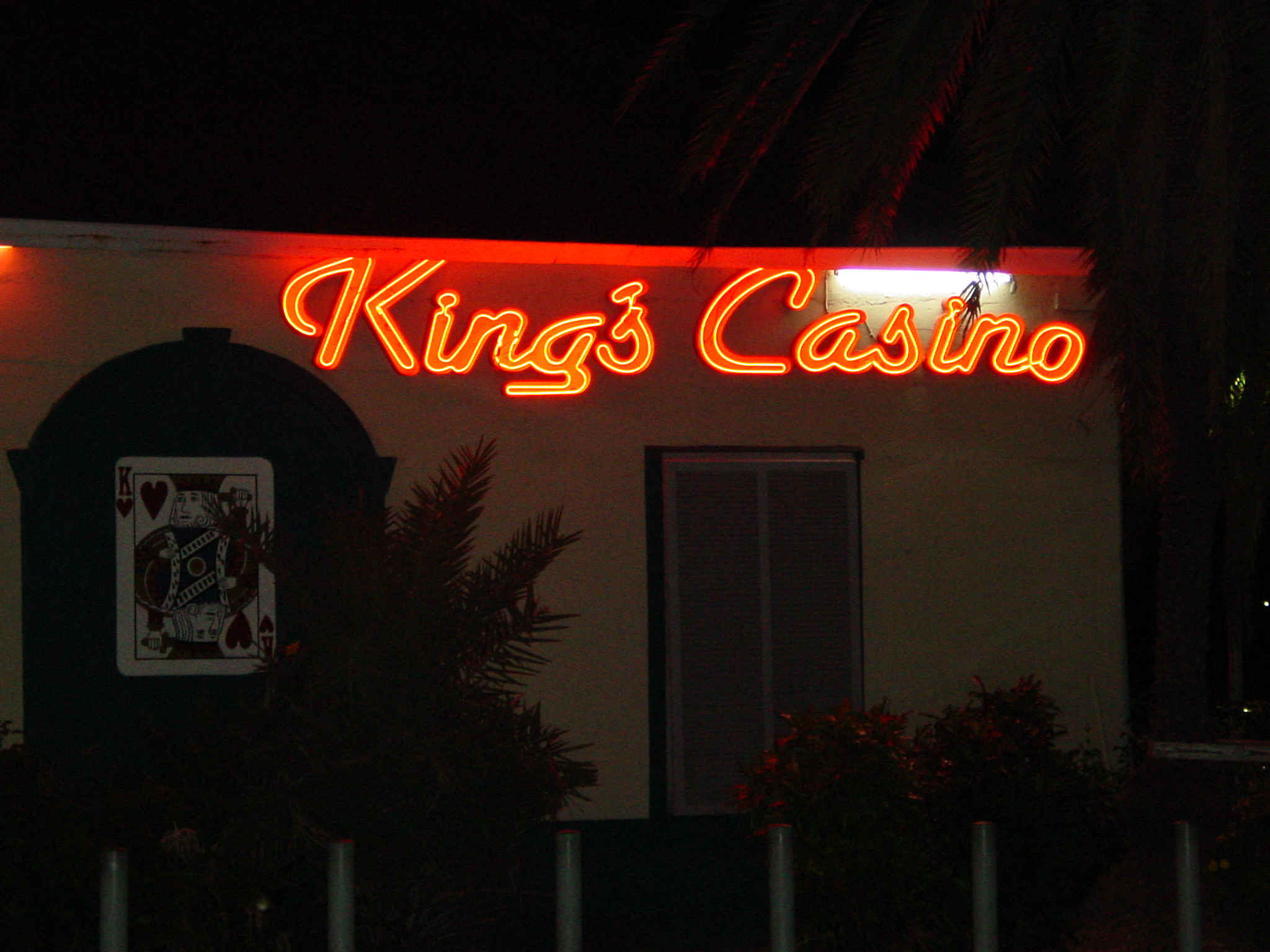 Kings Casino Antigua