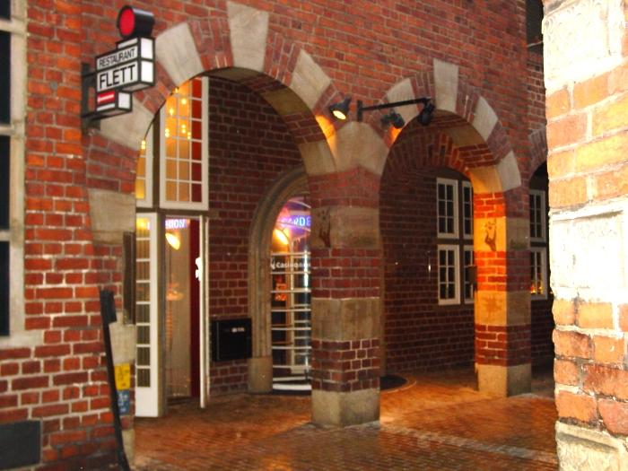Db Casino Bremen