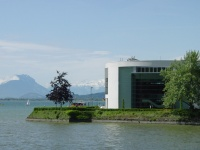 Spielbank am Bodensee in Lindau