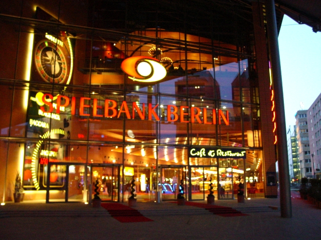 casino berlin alexanderplatz