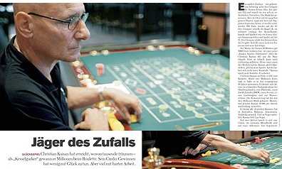 Glossar der Casino-Begriffe - Layout OnlineCasino Deutschland