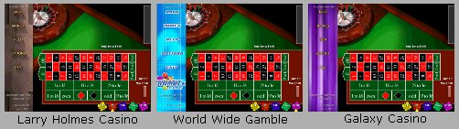 Worldgaming Software