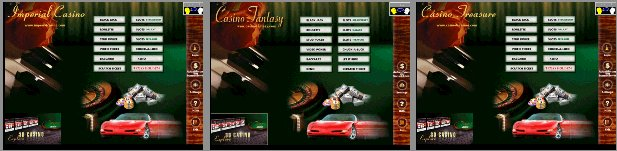 Grand Virtual Roulette Software