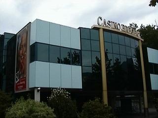 Roulette im Casino Bregenz