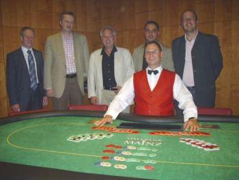 poker dealer ausbildung nrw